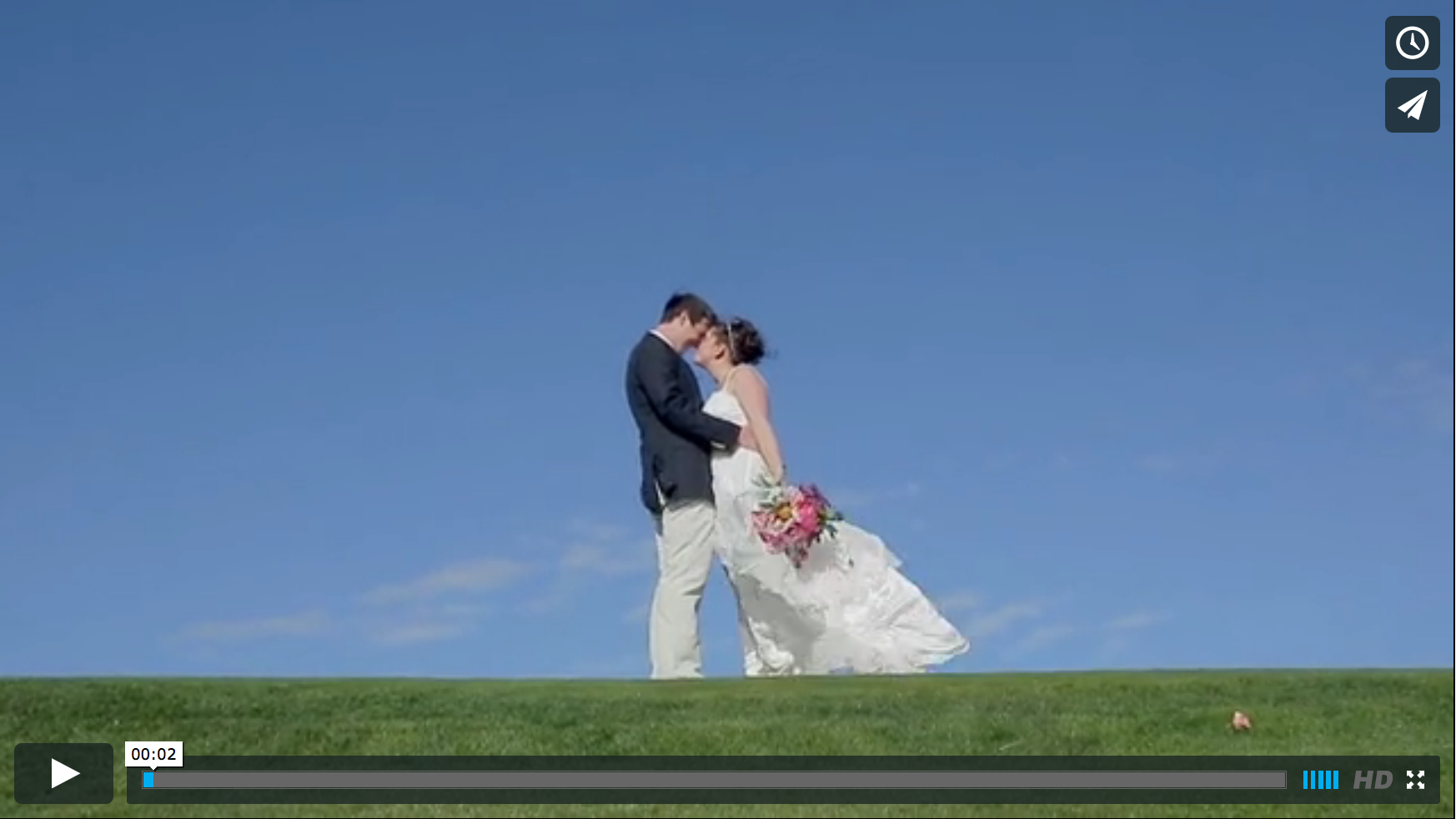 Buzzards bay wedding maggie andrew los angeles for Wedding videographers in ma